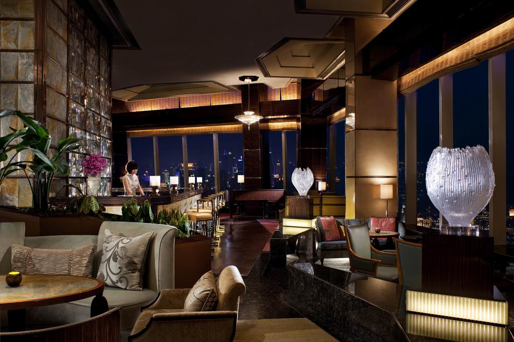Aura Lounge Amp Jazz Bar Shanghai Nightlife That S