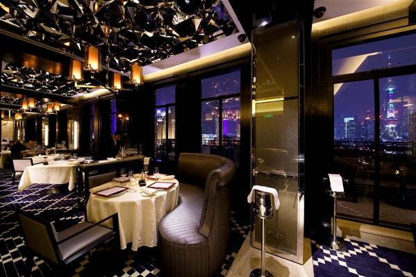 8 1/2 Otto e Mezzo Bombana – Shanghai – Dining – That\'s Shanghai