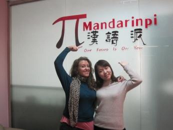 Mandarinpi Chinese School