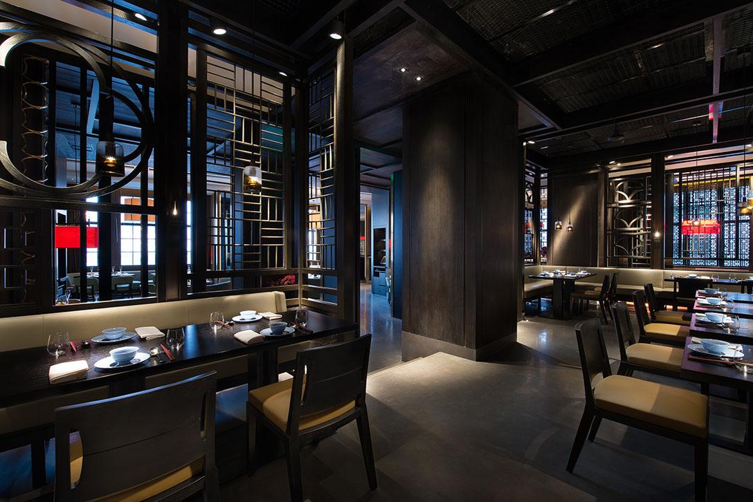 Hakkasan – Shanghai – Dining – That's Shanghai