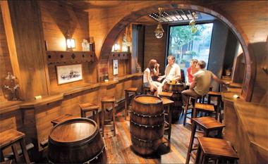 That's Shanghai Food & Drink Awards: Best Craft Beer Pub