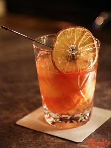 That's Shanghai Food & Drink Awards: Best Whisky Bar (Devil's Snare)