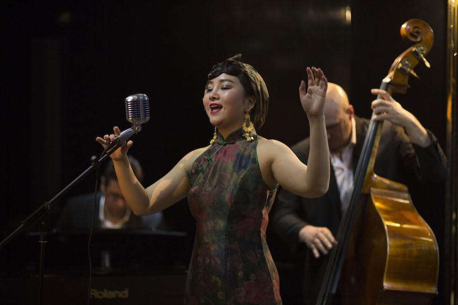 That's Shanghai Food & Drink Awards: Best Jazz Club